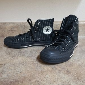 Converse Shoes   Converse Black And
